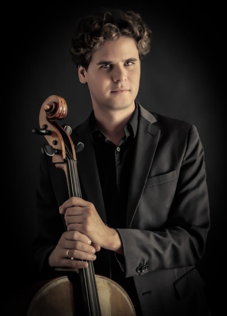 Theodore Buchholz